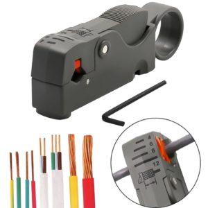 Многофункциональный инструмент для электриков