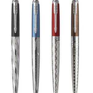 Ручка PARKER<sup>®</sup> London Architecture K175
